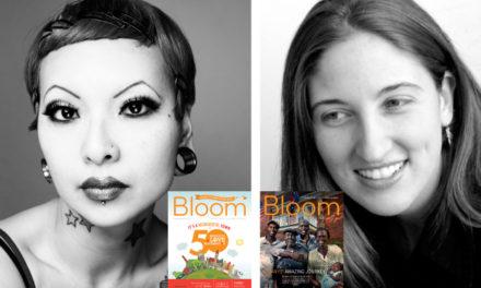 Bloom Wins 15 Journalism Awards