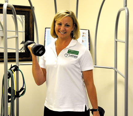 At Bell Trace: A New Kind of Fitness Center