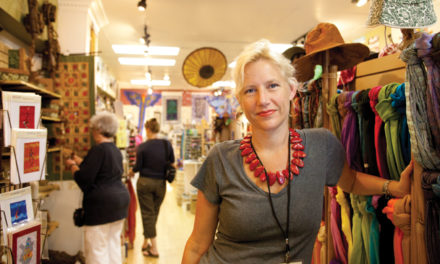 Global Gifts: Selling Crafts That Promote Fair Trade