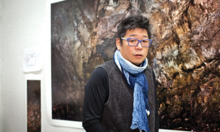 Osamu James Nakagawa: Photographer