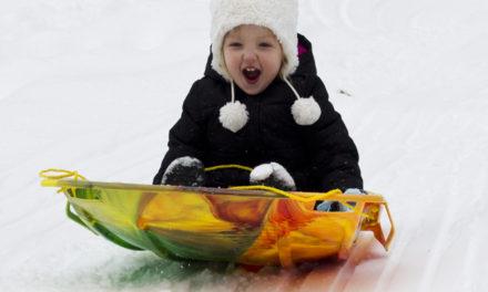 Blizzard of 2012: Reader Photos