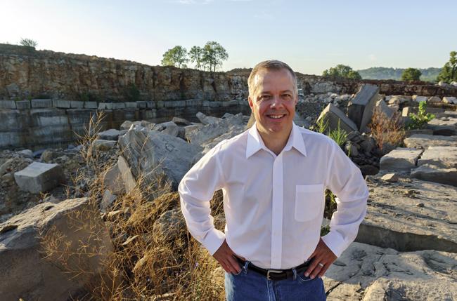Indiana Limestone: Still the World's Best