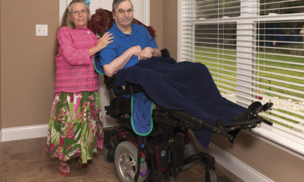 A House Transformed For a Disabled Vietnam Vet (Photo Gallery)