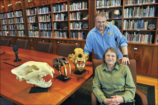 Stone Age Institute Celebrates 10 Years of Studying 'Prehistory Technology'