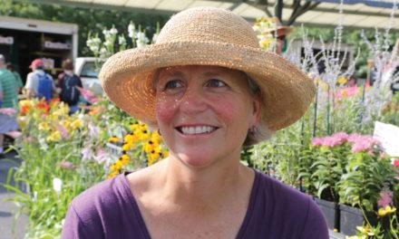 Marcia Veldman: Food Activist