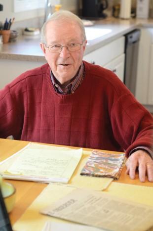 Joe Emerson