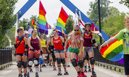 Bloomington PRIDE Summerfest 2015 (Photo Gallery)