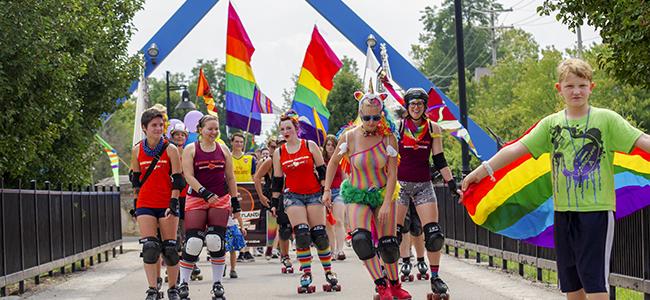 Bloomington PRIDE Summerfest 2015 (Photo Gallery)