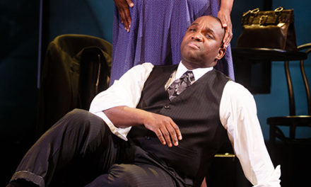 Two Jacobs School Grads Star in Opera about Charlie Parker (Video)