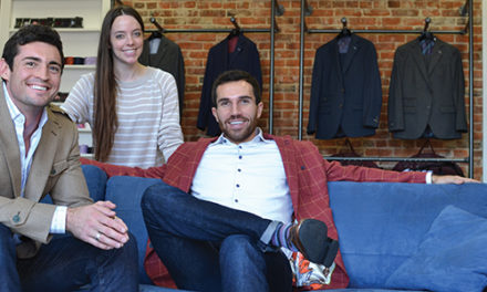 Elevated Citizen: A New Men's Store in Town