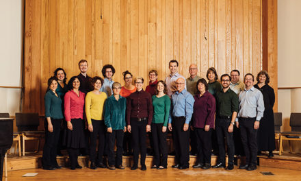 Voces Novae Celebrates 20 Years Of Keeping Classical Music Alive