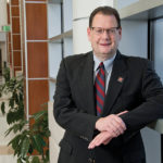 Matt Bailey: President of IU Health, South Central Region