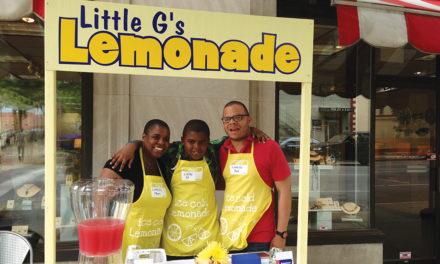 Hey Kids, May 20 is Lemonade Day!