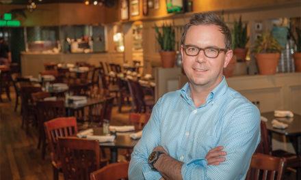 Jon Chickedantz: Restaurateur