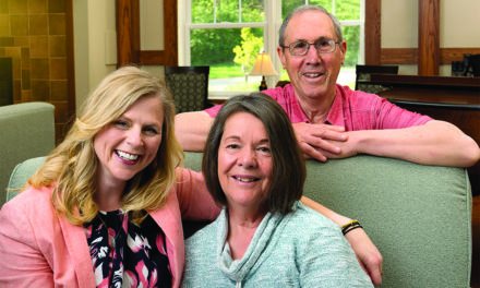 Jill's House Has New Purpose as Home for Memory Care Patients