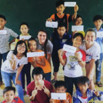 What Did You Do Last Summer? IU Athletes Taught Kids in Vietnam