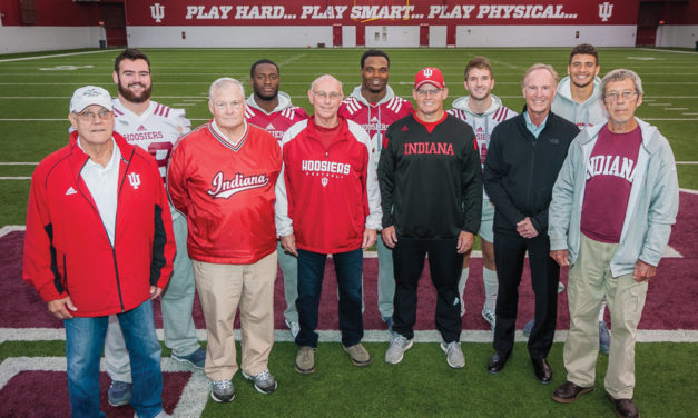 50th Anniversary of IU at the Rose Bowl: The Season No Hoosier Fan Will Ever Forget