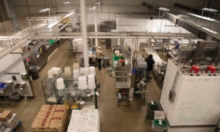 One World KitchenShare: Where Small Food Enterprises Prep & Cook