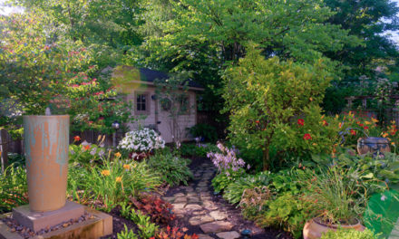 Bloom's Greatest Gardens: Bob Brookshire and Kris Floyd (June/July 2014)