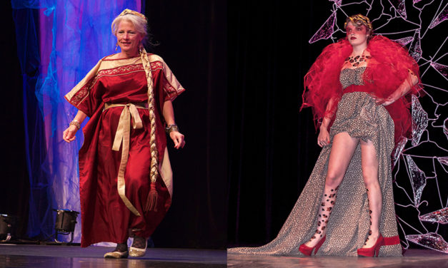 Trashion Refashion Runway Show to Feature Ten Years of Couture