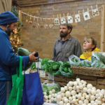Fresh, Local Food Available at Winter Farmers' Market