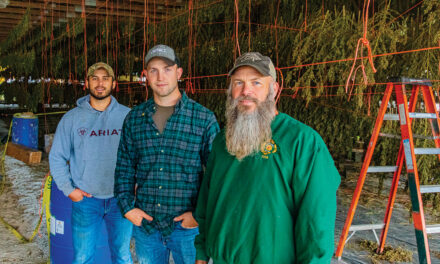 Hoosier Farmers Show New Interest in Hemp
