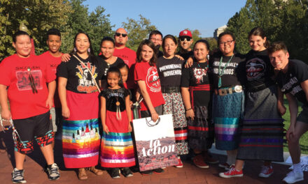 City Council Declares Annual Indigenous Peoples' Day