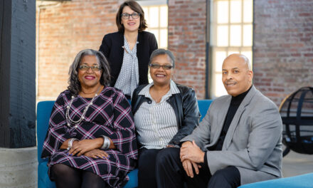 Black Business Affinity Group Makes Chamber More Diverse