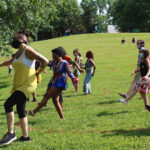 Bloomington Celebrates Juneteenth at Rev. Butler Park (Photo Gallery)
