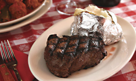 Little Zagreb: What Makes the Steaks So Doggone Good?