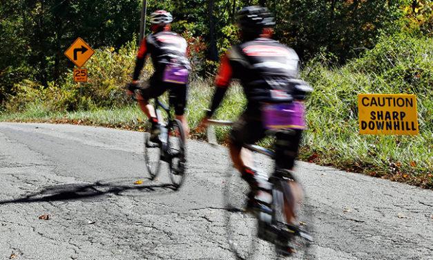 Local Cyclists Raise Money for Habitat for Humanity Through Biking Challenge