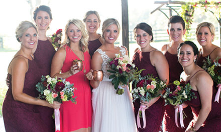 Bloom's 11th Annual Wedding Guide – Pleasant Surprises!  (photo gallery)