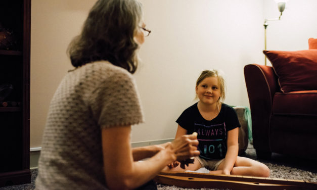 Using Group Music Therapy to Improve Mental Health