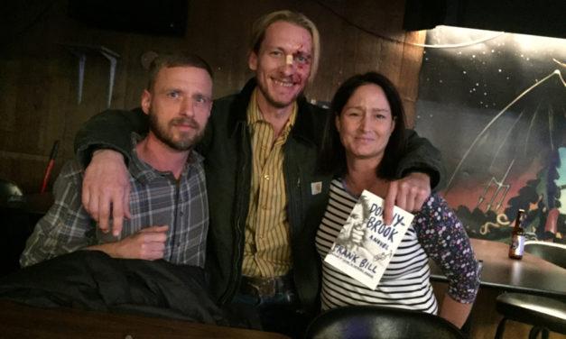 Southern Indiana Novelist Gets Hollywood Treatment