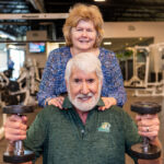 Insurance-Based Fitness Plans Help Seniors Pay Memberships