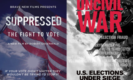 Online Film Screenings Address Voter Suppression