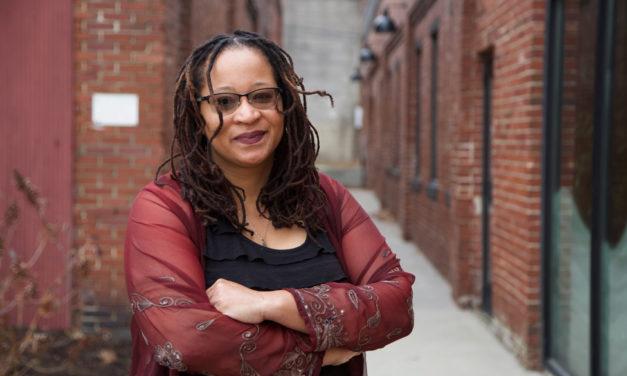 Jacinda Townsend: Novelist & MCCSC Board Member